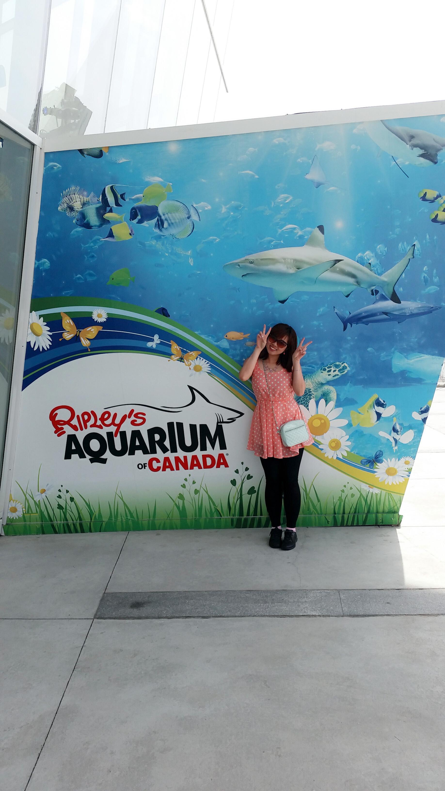 Ripley's aquarium toronto coupon code 2018